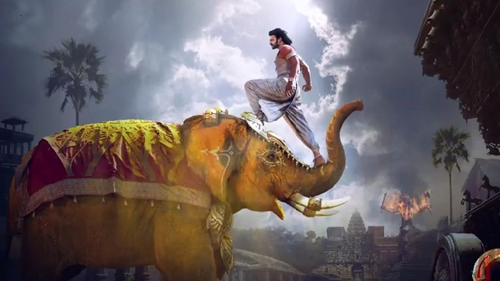 TWO YEARS OF BAAHUBALI THE BEGINNING:SOME INTERESTING FACTS ABOUT THE MOVIE