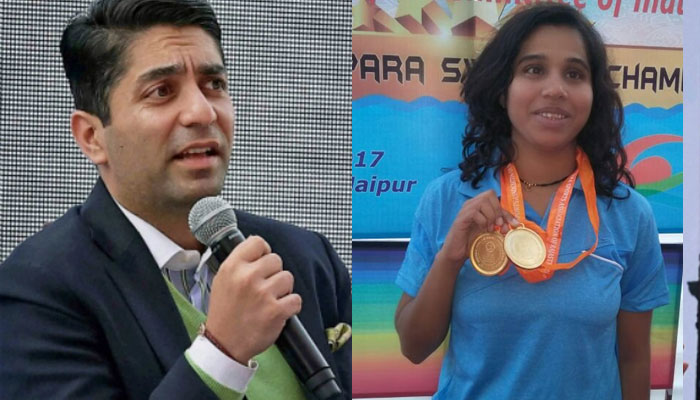 Ignored by authorities: Indian para-athlete Kanchanmala Pande forced to beg in Berlin