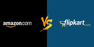 FLIPKART CAN BEAT AMAZON IN ALL CATEGORIES EXCEPT GROCERY , BETS KALYAN KRISHNAMURTHY