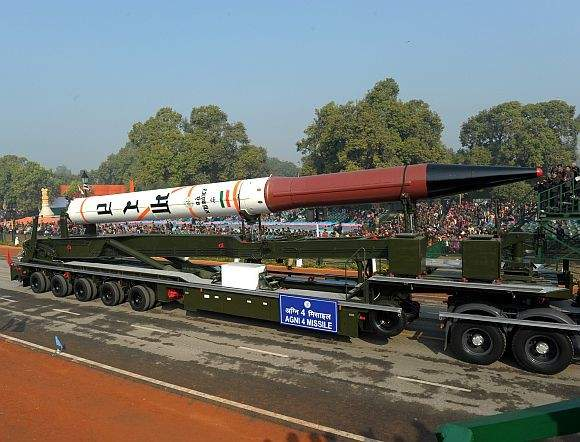 India developing missile to target all of China from south bases: US nuclear experts