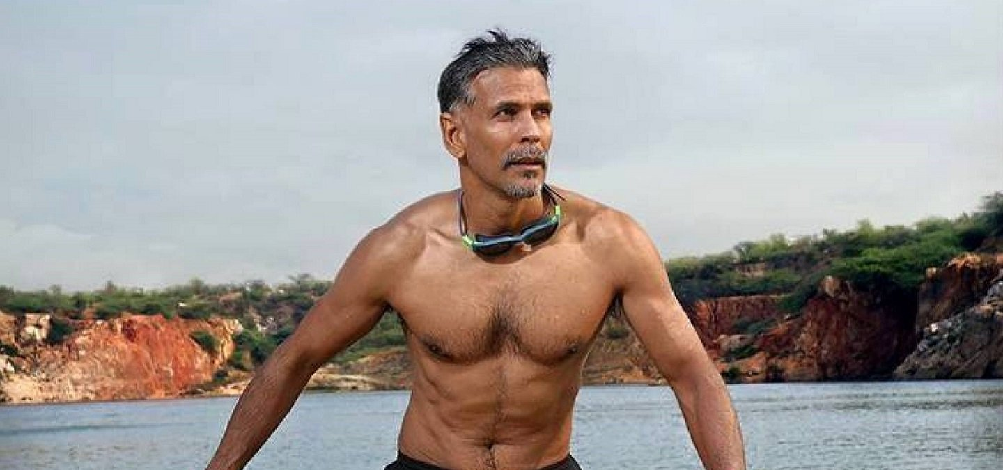 MILIND SOMAN ON HIS SECRET DIET AND RELATIONSHIP