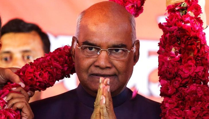 Ram Nath Kovind wins Presidential election, to become 14th President of India