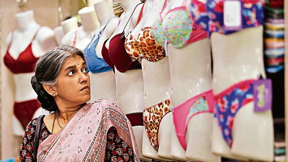Movie Lipstick Under My Burkha review: Don't expect a film about sex
