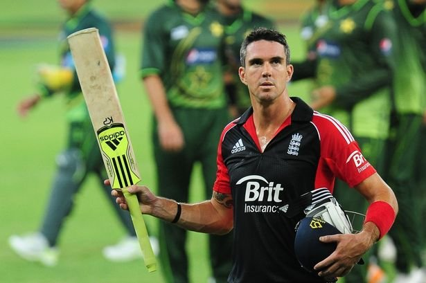 Kevin Pietersen Wants To Make a Come Back To International Cricket, But This Time For South Afrcia.
