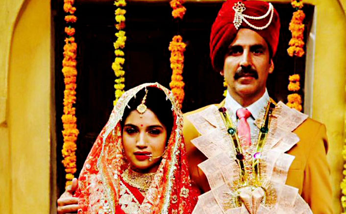 Toilet: Ek Prem Katha :  Akshay Movie Leaked online, Akshay Kumar appeals fans to say