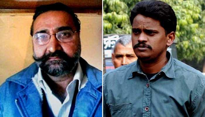 Nithari Murder Case: Moninder Singh Pandher, Surinder Koli sentenced to death in Pinki Sarkar murder case