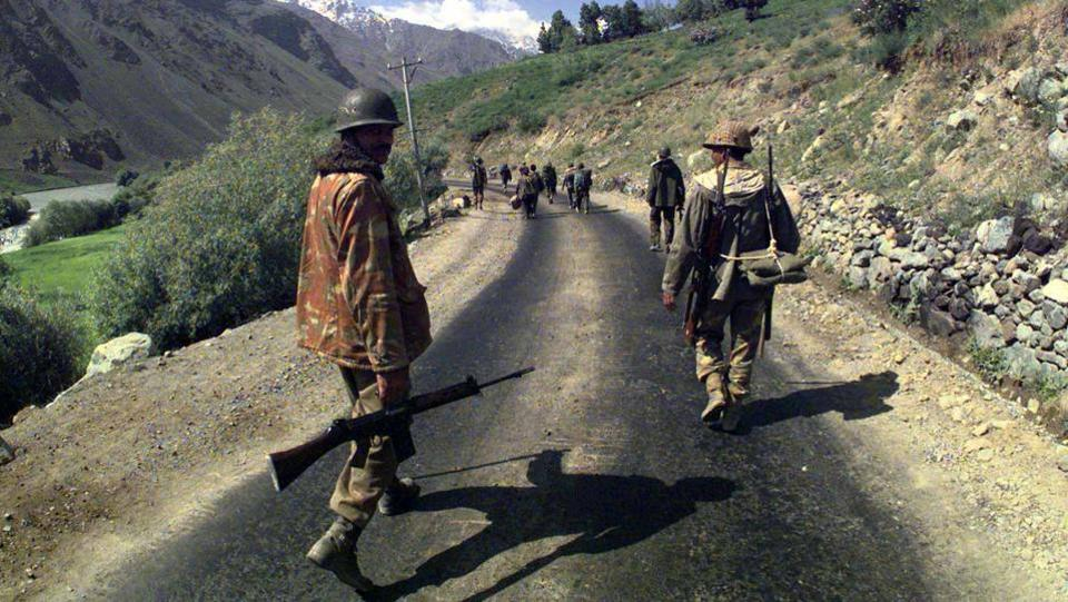 Nation celebrating Kargil Vijay Diwas: This is how the 1999 Kargil War was won