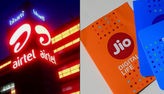 Airtel has the fastest  4G speed ,Jio network slowest in India: OpenSignal