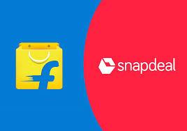 Snapdeal Accepts Flipkart