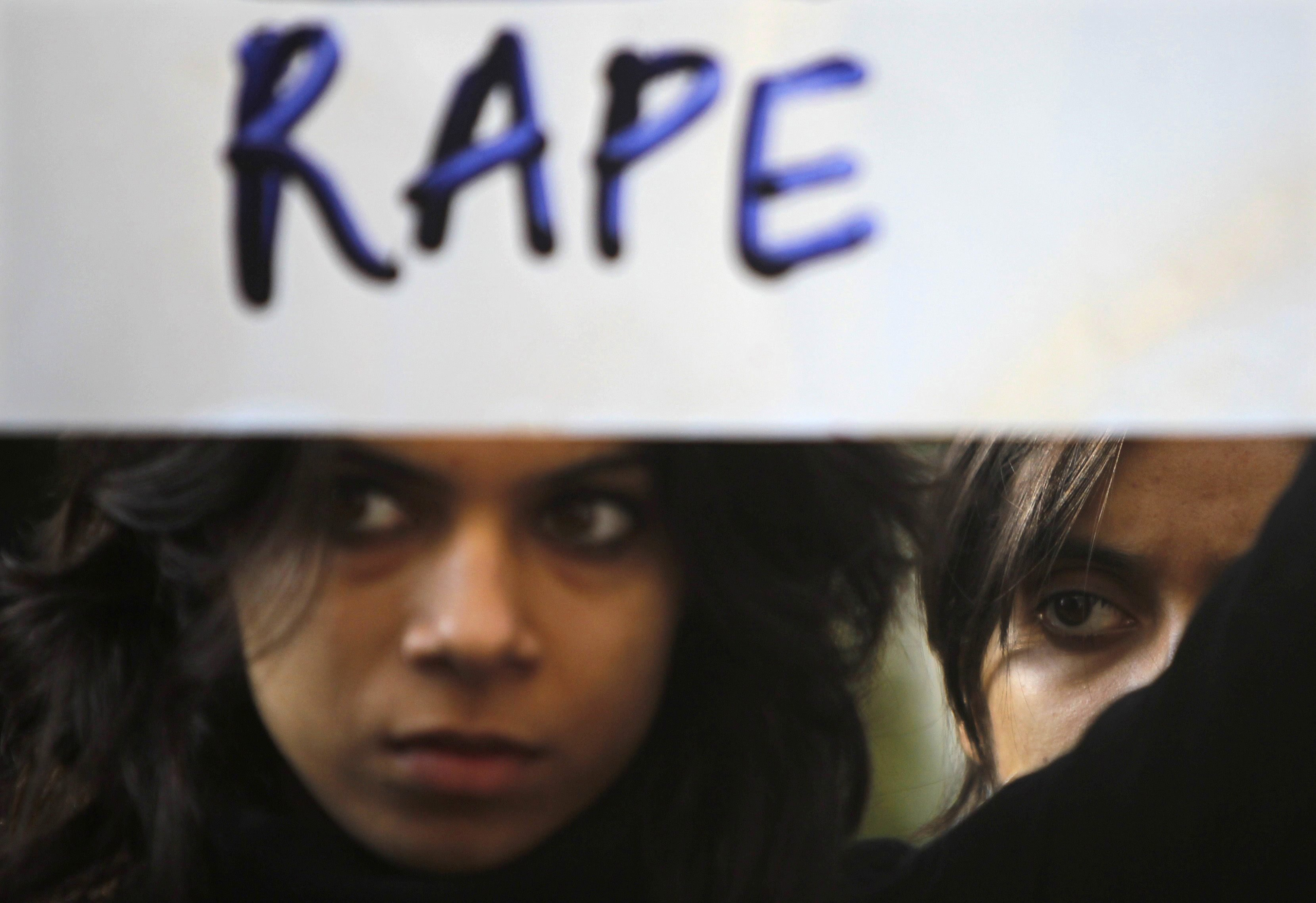 Panchayat In Pak Orders Man To Rape A Woman In Front Of Her Family