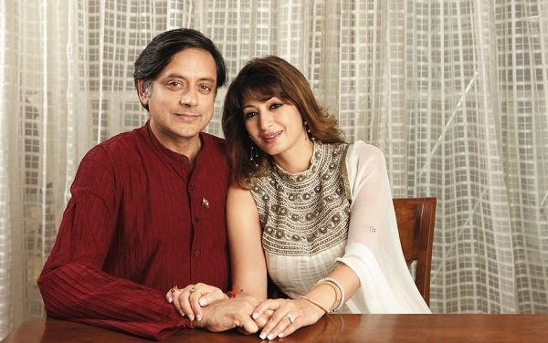 reason why Sunanda Pushkar's Death Back In the headlines