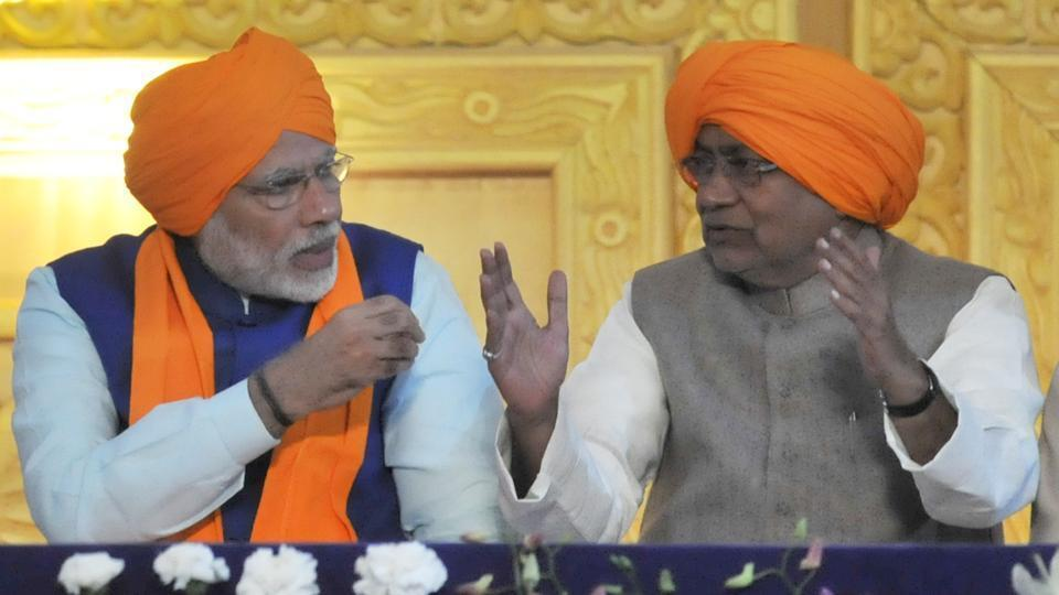 Nitish-Modi reunion not a hurried affair, took 7 months to do what needs to be done