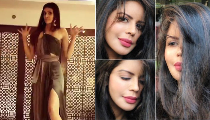 Actress Hate Story : Bhairavi Goswami trolls Kriti Sanon over