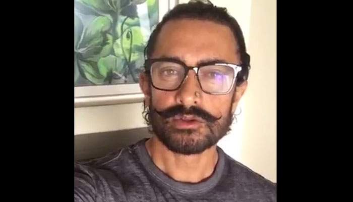 Aamir Khan ask fans to donate money for Gujarat, Assam floods is a must watch!