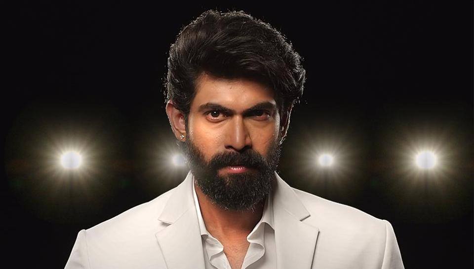 Rana Daggubati set to step in Hollywood , will begin shooting in 2018