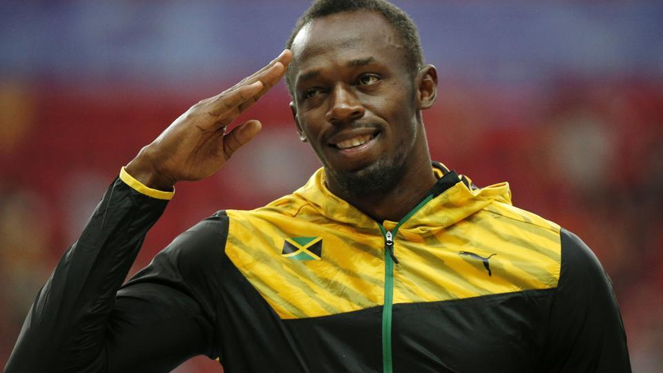 Usain Bolt will retire from athletics after next month's world championships