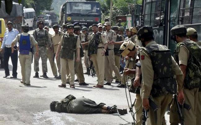 Jammu and Kashmir: Top LeT chief Abu Dujana killed in Pulwama encounter