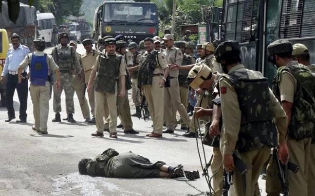 Jammu and Kashmir: Top LeT chief Abu Dujana killed in Pulwama encounter