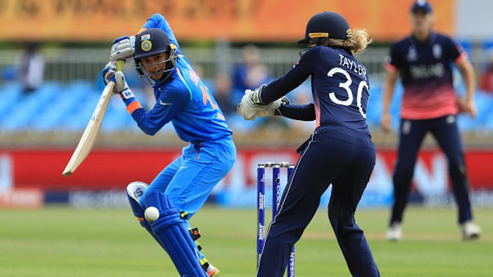 Smriti Mandhana made Kumar Sangakkara feel 'humbled'