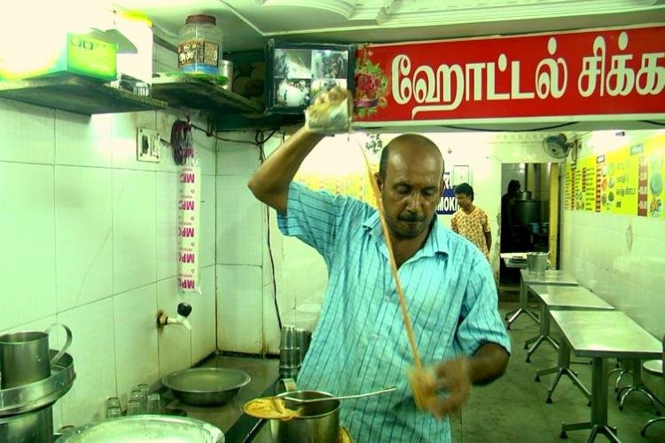 This Chennai Tea Stall Is Acing The Game Of Employee Perks