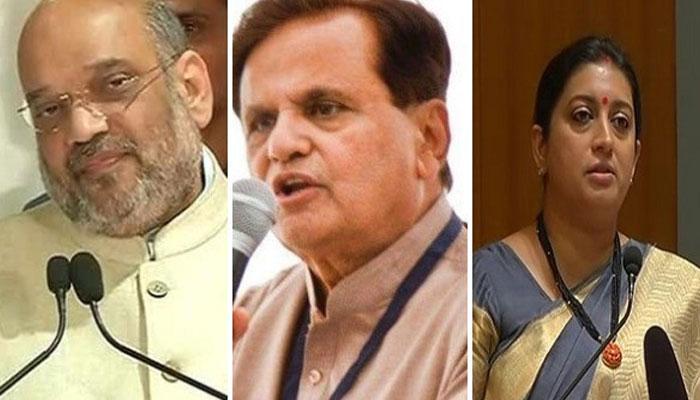 Road to Rajya Sabha & the suspense that open: 10 points