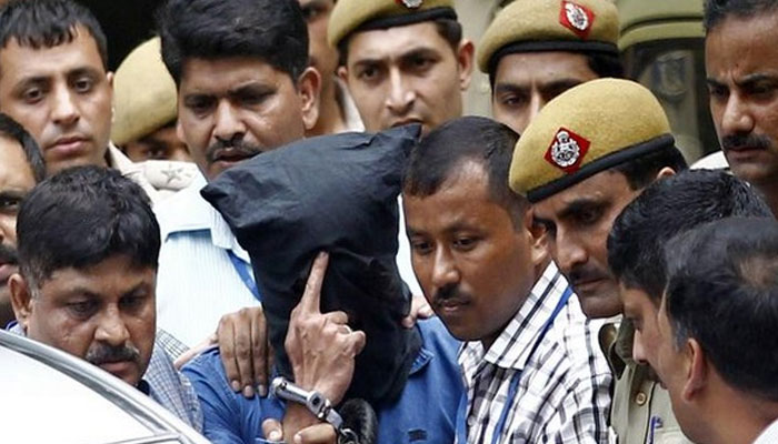 ​Suspected Al Qaeda-linked terrorist arrested in Delhi