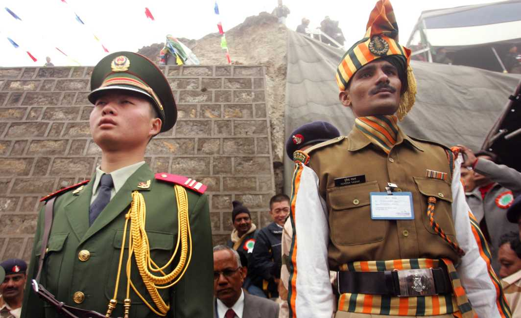 Doklam stand-off: China rejects reports of