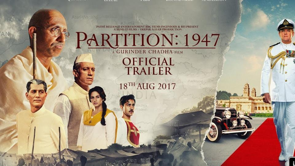Partition: 1947 banned in Pakistan , says 'misrepresentation' of Md Ali Jinnah