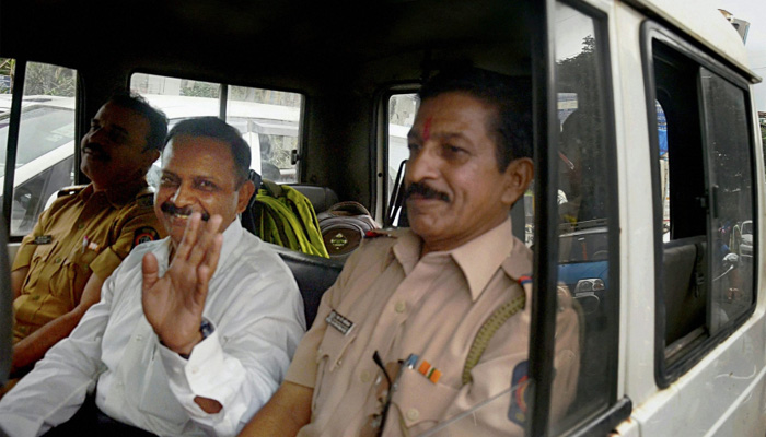 2008 Malegaon blast: Lt Col Prasad Shrikant Purohit released from Jail