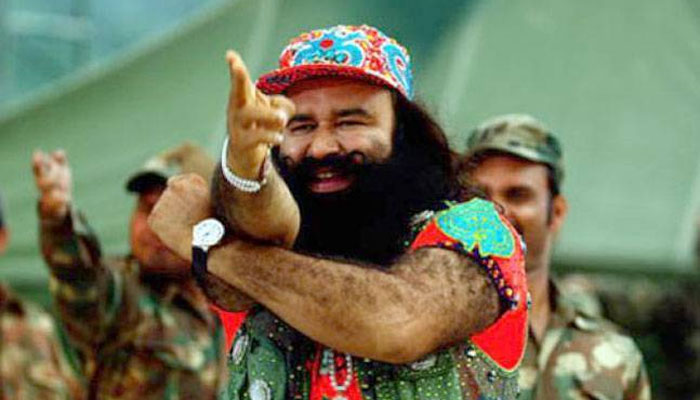 Rape case : Gurmeet Ram Rahim Singh. Punjab, Haryana on high alert