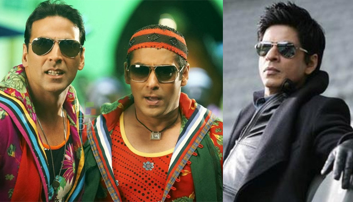 Guess who is highest-paid Bollywood actor? Shah Rukh Khan, Salman Khan or Akshay Kumar