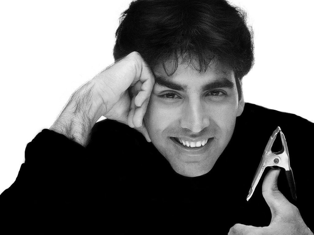 Akshay's Life Proves That Struggle Leads To Success