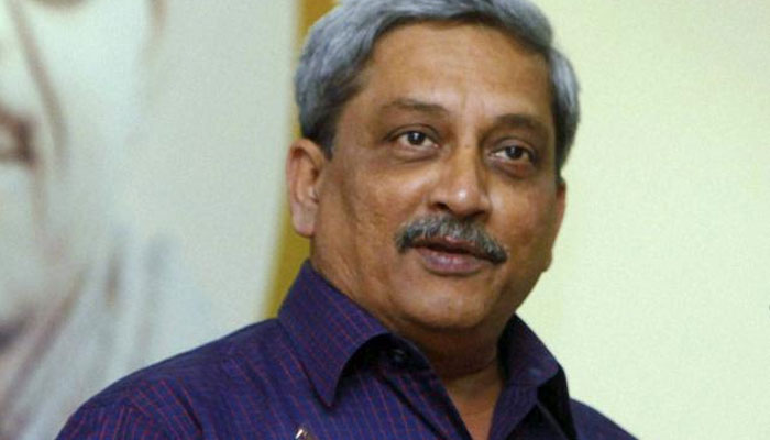 Goa by-election results: Goa Chief Minister Mohan Parrikar wins Panaji seat by a margin of 4,803 votes