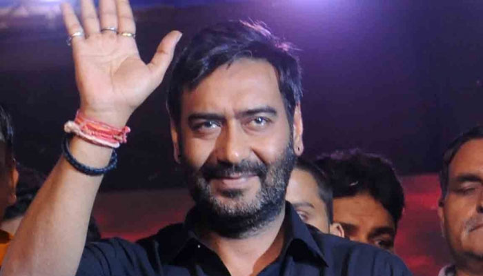 The Kapil Sharma Show: Ajay Devgn left sets without shooting?