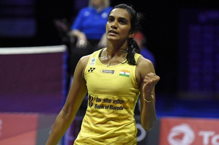 PV Sindhu Loses Epic Final