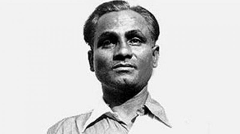 Things To Know About Hockey Legend Dhyan Chand, The Inspiration Behind National Sports Day