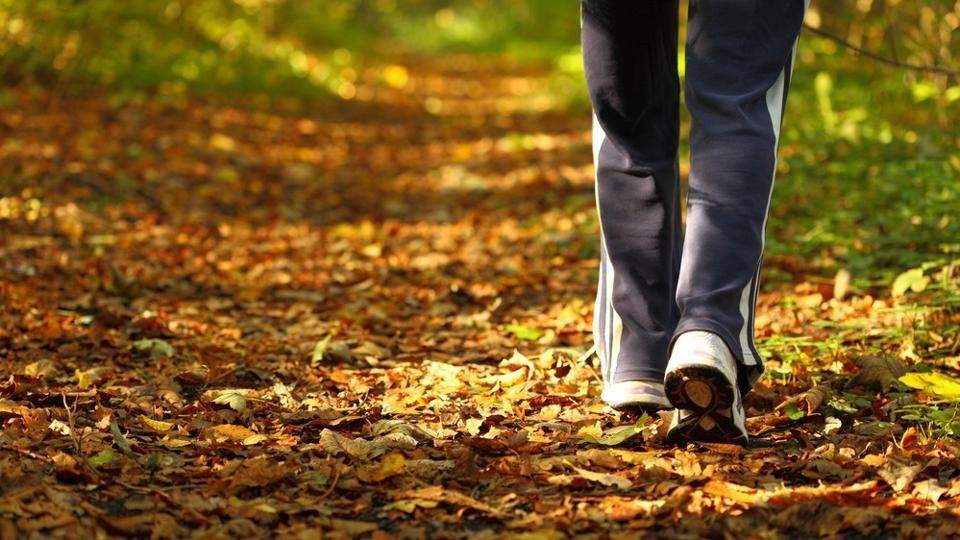 Your pace of walking may predict heart disease, mortality risk