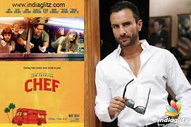 The Trailer Of Saif-Starrer 'Chef' Looks Quite Appetising