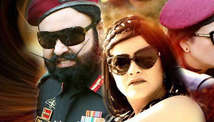 Haryana police issues lookout notice against Honeypreet for plotting Ram Rahim dramatic escape