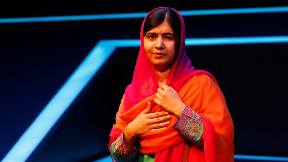 World is waiting for Suu Kyi to condemn treatment of Rohingya Muslims in Myanmar: Malala
