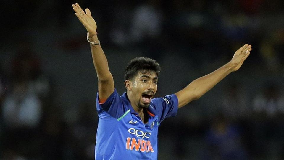 Virat Kohli equals Sachin Tendulkar's feat, Jasprit Bumrah jumps to World No.4