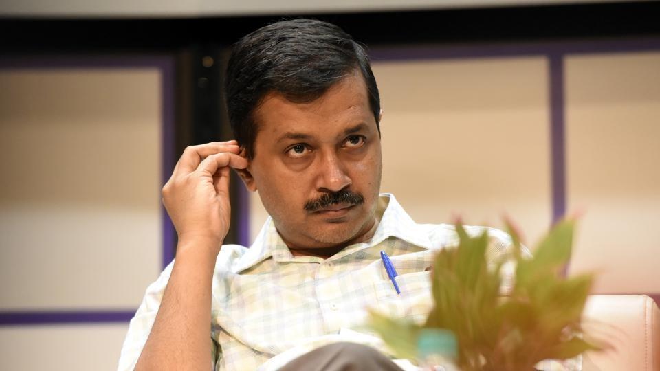 Delhi CM Arvind Kejriwal to go on 10-day leave for Vipassana in Maharashtra