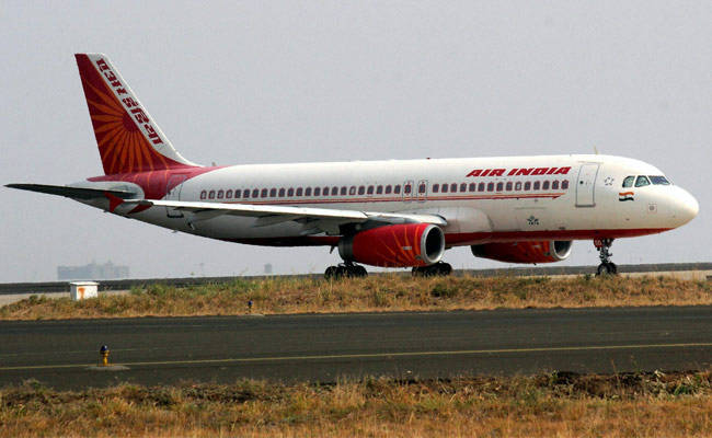 Over 130 Air India Pilots May Be Grounded For