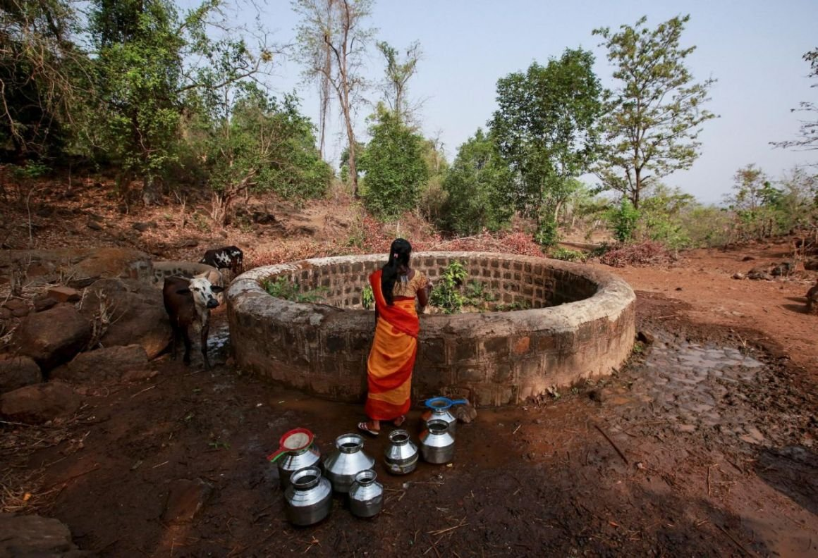 Upper Caste Man In Karnataka Village Poisons Well Used By Dalits