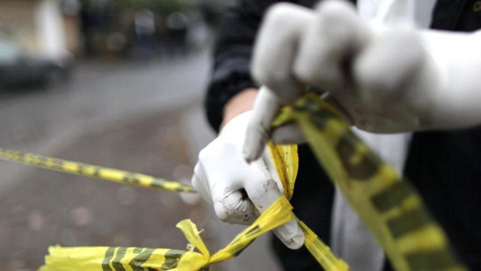 Second Grade boy found murdered at Ryan International school in Gurgaon