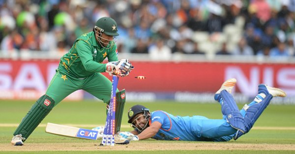ICC's New Cricket Rules That'll Come Into Play From October