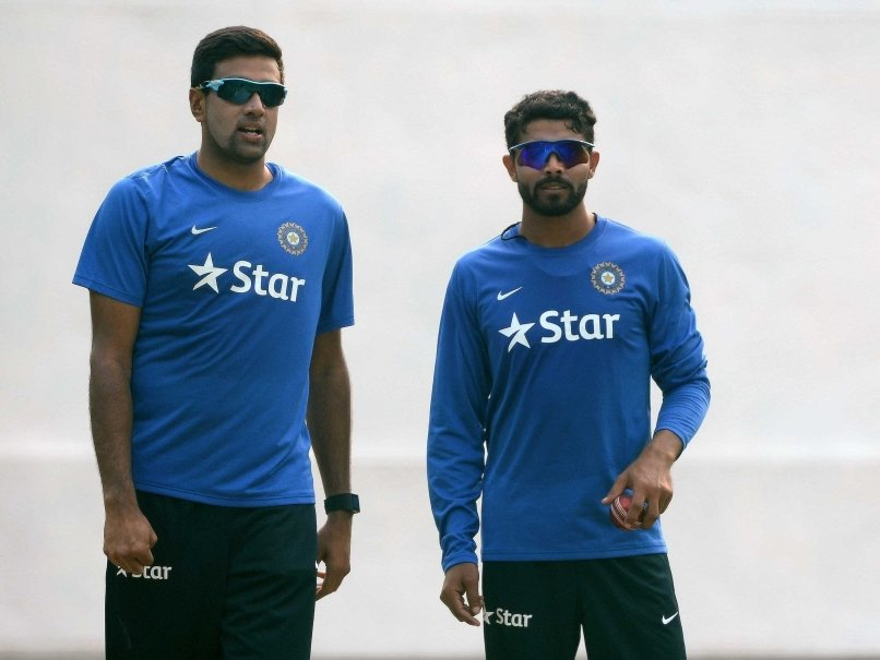 India Squad For Australia ODIs Shows That Selectors Are Ready To Move Beyond R Ashwin and R Jadeja