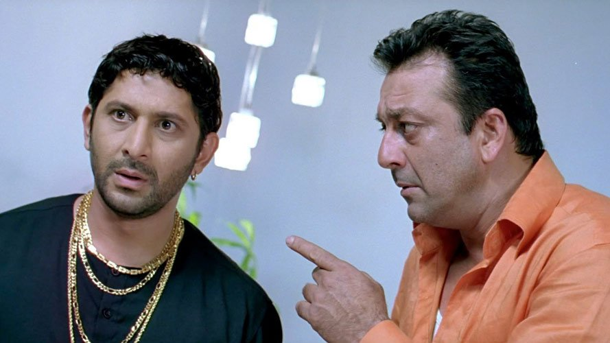Storyline Of 'Munna Bhai Chale Amerika' To Be Changed As Sanjay Dutt Can't Get US Visa