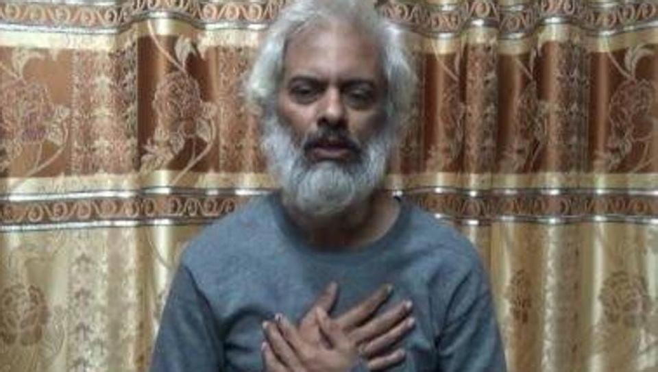 Kerala priest Tom Uzhunnalil, abducted by Islamic State in Yemen, rescued: Sushma Swaraj