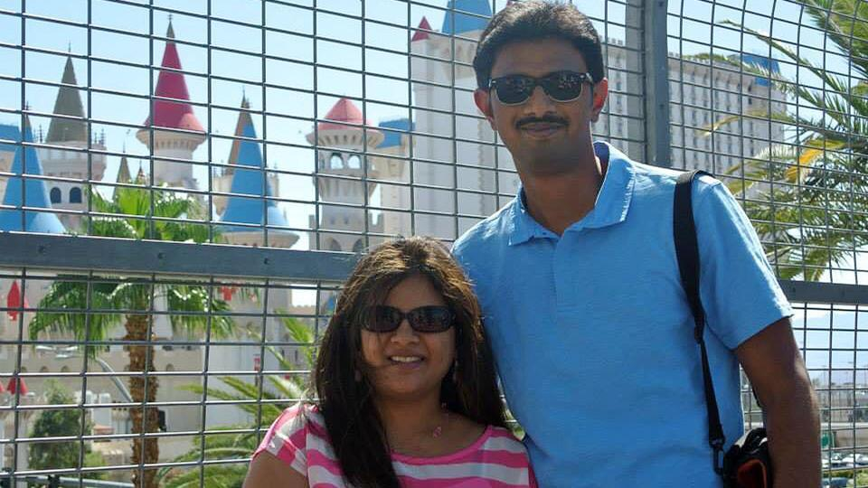Kuchibhotla murder: Congressman helps widow gets temporary work visa in US.
